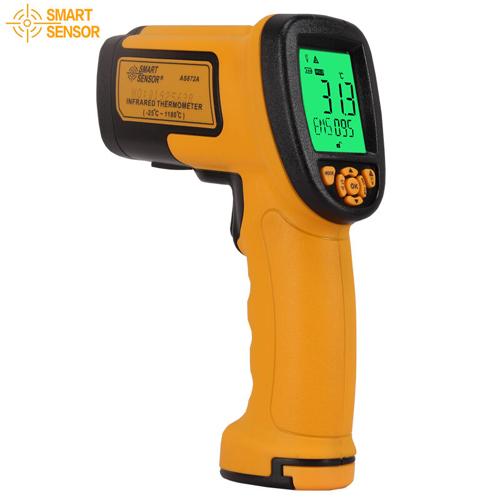 เครื่องวัดอุณหภูมิอินฟราเรด SmartSensor รุ่น AS862A