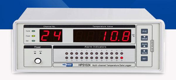 Data Logger HPS1032