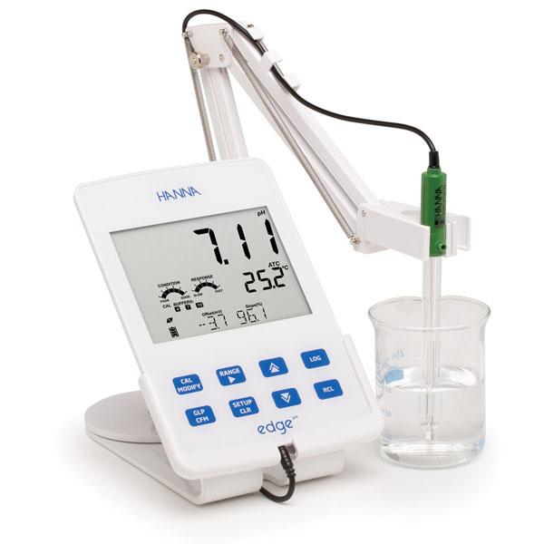 pH Meter คือเครื่องวัดค่ากรด-ด่าง